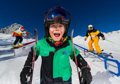 Mieux utiliser la data pour mieux vendre des vacances au ski | Ecobiz tourisme - club euro alpin | Scoop.it