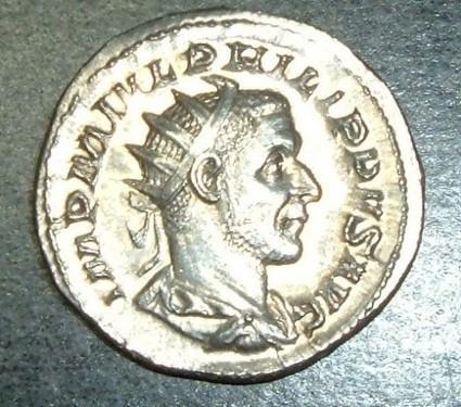 Philip the Arab -- Ancient History Encyclopedia | History | Scoop.it