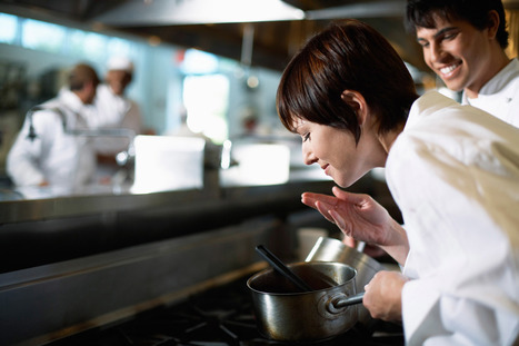 Cooking Up Change: Exploring The Taste Of Company Culture | Corporate Culture and OD | Scoop.it