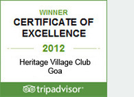 Accommodation in South Goa - Heritage Village Club Goa | accommodation | Scoop.it