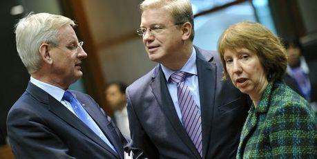 Les atermoiements de la diplomatie européenne dans le monde arabe | Égypt-actus | Scoop.it
