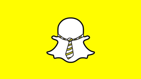 A B2B Marketer Spends a Month with Snapchat | The Twinkie Awards | Scoop.it