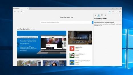 Comment changer le lecteur de fichier PDF par défaut sur Windows 10?   Freewares   Scoop.it