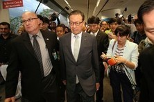 In Asiana's crisis response, a departure from the norm in the U.S. | Scott's Linkorama | Scoop.it
