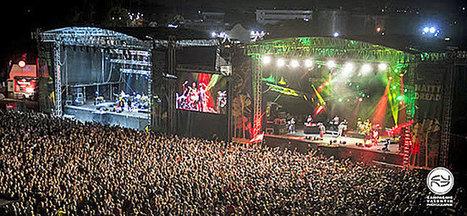 Le Reggae Sun Ska 2016 approche ! | Bordeaux Gazette | Scoop.it