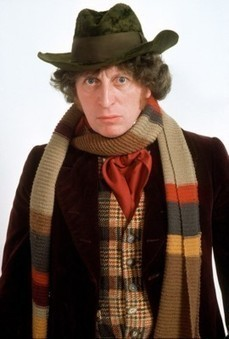 Lalla Ward and Tom Baker - Slate Magazine (blog)   Doctor Who   Scoop.it