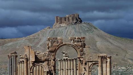 Prise de Palmyre par l'État islamique : pourquoi une telle inaction de la coalition? | LVDVS CHIRONIS 3.0 | Scoop.it