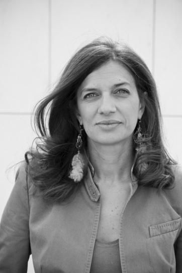 Stéphanie Cardot: Entrepreneurship Teaches You to Push your ... | Advice to entrepreneurs | Scoop.it