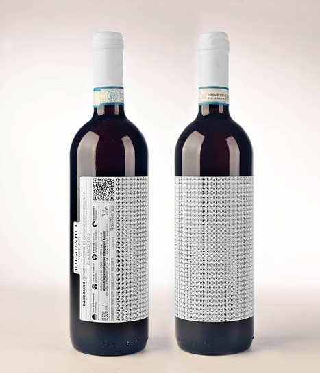 Creative Package Design / Bigagnoli Wines | Tag 2D & Vins | Scoop.it