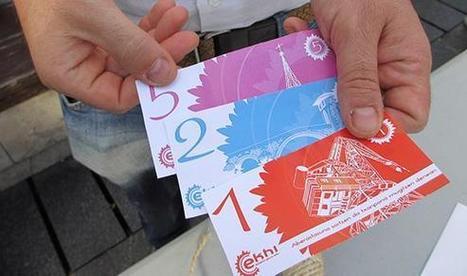 Monedas locales para promover el comercio local y sostenible: el Ekhi | Pequeños comercios, grandes ideas para vender más | Scoop.it
