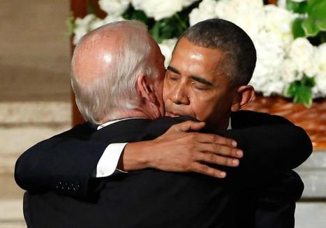 "Obama Offered Biden Financial Help During His Son's Illness ""I'll give you the money. Whatever you need, I'll give you the money."" 