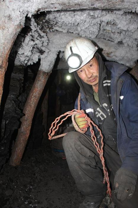 Welcome To The Most Dangerous Coal Mine In The World | Mongolia Times | Scoop.it
