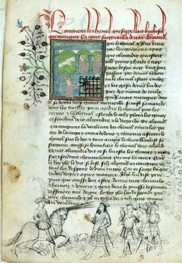 Quand votre écran devient scriptorium... | Thot Cursus | Littérature | Scoop.it