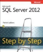 Microsoft SQL Server 2012 Step by Step - PDF Free Download - Fox eBook | SQL insights | Scoop.it