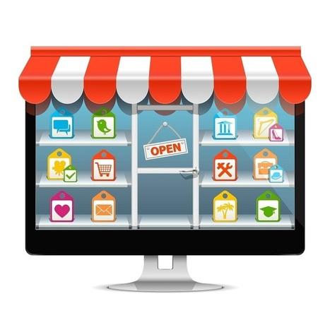 Web vs magasin : plus on achète en ligne, plus on apprécie la dispo ... - TourMaG.com | Le Retail Connecté | Scoop.it