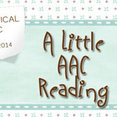 A Little AAC Reading | Communication and Autism | Scoop.it