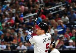 Baseball buzzing as Atlanta Braves lock up their top talent - New York Daily News | Should MLB baseball players be able to take steroids | Scoop.it