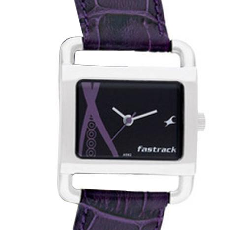 Fastrack 9734SL01 WatchFor Women   Online Shopping in India   Scoop.it