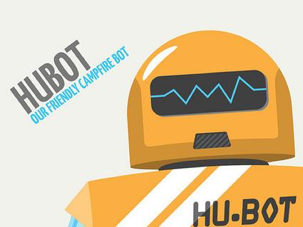CoffeeScript 還可以用來做什麼? -- Hubot - Blog.XDite.net | tonypai | Scoop.it