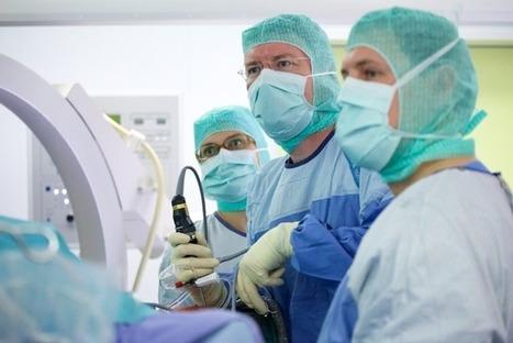 Médecins et professionnels | CHL | Semper Luxembourg | Scoop.it
