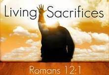 Become A Living Sacrifice | Family | Scoop.it