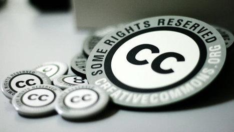 Creative Commons : la licence la plus permissive traduite en français | Circulaire Ayrault Logiciels Libres | Scoop.it