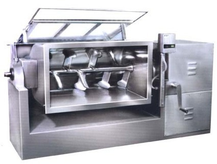 Mixers, Mass Mixers & Blenders manufacturer | louiesmith | Scoop.it