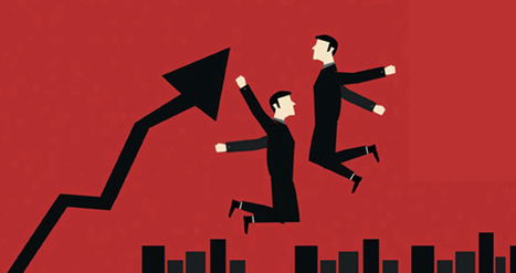 Experience client : le secteur bancaire rattrape son retard ! | Pige digitale | Scoop.it