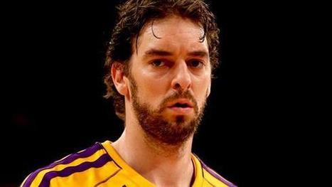 Lakers Rumors: Pau Gasol to the Suns? | NBA Trade Rumors (Check out new page Atlanta Hawks News) | Scoop.it