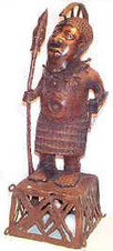 Benin History | Más allá que un gran continente, un movimiento cultural... | Scoop.it