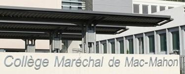 Bienvenue sur le site du Collège Maréchal de Mac-Mahon de Woerth   Collège Mac-Mahon - Woerth   Scoop.it