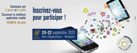 1er Hackathon de Montpellier | Création de site internet Montpellier | Scoop.it
