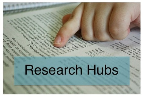LibGuides at United World College of Southeast Asia | Curriculum Support | Curriculum resource reviews | Scoop.it