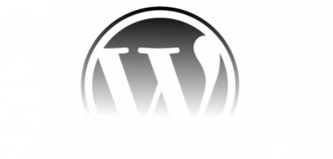 J'ai une page blanche sur WordPress, à l'aide ! | Votre site avec Wordpress | Scoop.it