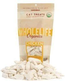 Whole Life Pet Treats | Ask The Cat Doctor | Scoop.it