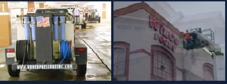 Get the maintenance done by best Building pressure washing in California   Business   Scoop.it