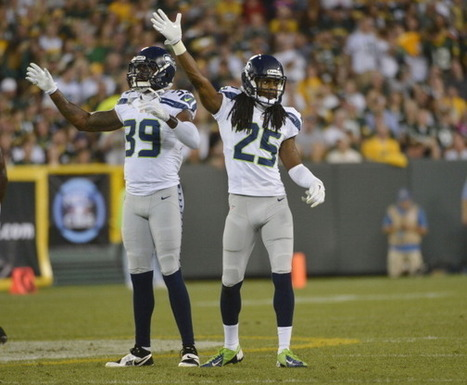SI: The Seahawks have the best defense in the NFL | NFL | Scoop.it