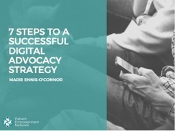 Seven Steps to a Successful Digital Advocacy Strategy | Digital Marketing For Non Profits | Scoop.it