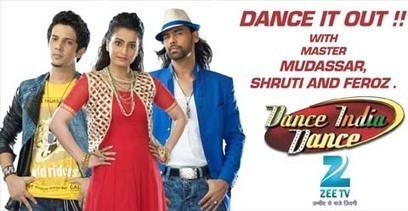 Dance India Dance Season 4 Top 18 Contestants | Participants | Entertainments | Scoop.it
