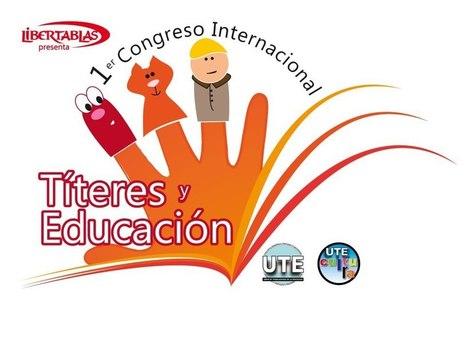 Del 12 al 15 de Septiembre: 1° CONGRESO INTERNACIONAL DE TÍTERES Y EDUCACIÓN DE LA ARGENTINA (CABA) | Títeres en matemáticas | Scoop.it