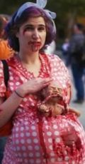 12 Craziest Pregnant Costumes   Strange days indeed...   Scoop.it