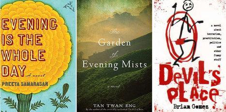 """Four Books from Malaysia,"" by Dipika Mukherjee | Bibliobibuli in Malaysia | Scoop.it"