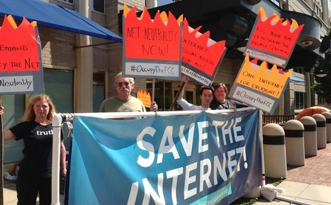 FCC approves plan to consider paid priority on Internet | Real Estate Plus+ Daily News | Scoop.it