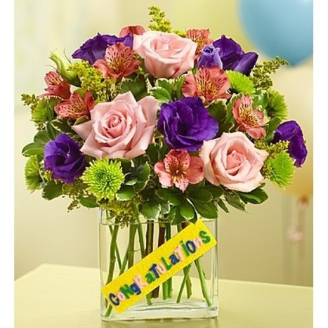 Congratulations Flowers Online | giftblooms | Scoop.it