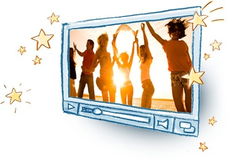 Magisto - Magical video editing. In a click! | Teaching in the XXI Century | Scoop.it