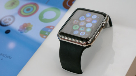 The Apple Watch´s Impact on Proximity Marketing | Mobile Technology | Scoop.it