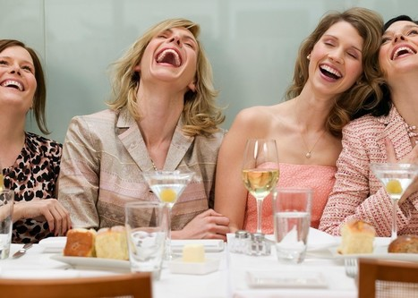 Women Can Love #Wine Without Being Oppressed? | Vitabella Wine Daily Gossip | Scoop.it