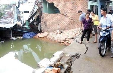 Coping with climate change - VietNamNet Bridge | Geography | Scoop.it