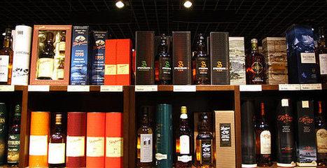 Single Malt Whisky Seminar im Lafayette Gourmet Berlin   Galeries ...   Whiskey   Scoop.it