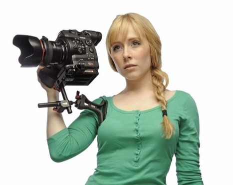 iPhone vs Arri Alexa: Thoughts on Cinematography | The4thWall #HDSLRscoop | HDSLR | Scoop.it